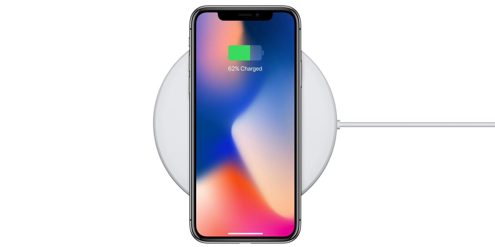best iphone x qi wireless charger
