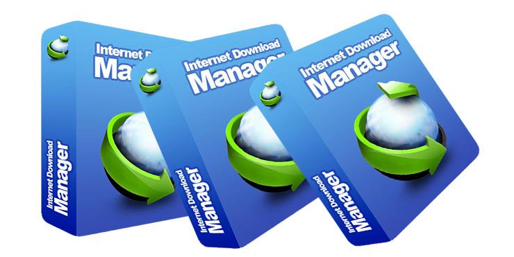 العملاق Internet Download Manager V6.32 Build 5 نسخه تثبيت صامت ونسخه عادية - 2019 + تفعيل 100% Idm-logo03